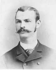 Randolph Weyman Maule