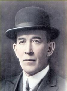 MALCOLM GRAY MANLEY